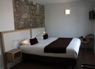 Suite BIZKARZUN de 60 m²