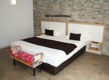 Suite ESNAUR de 70 m²